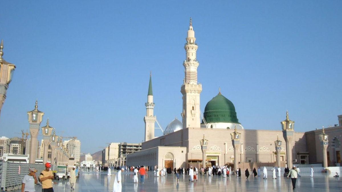 Vrijednosti i osnovni podaci o haremima, u Meki i Medini
